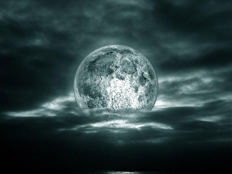 J2a) Endymion vs Moss La-luna