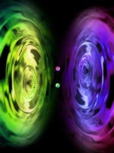 La  teoria de Los Universos Paralelos
