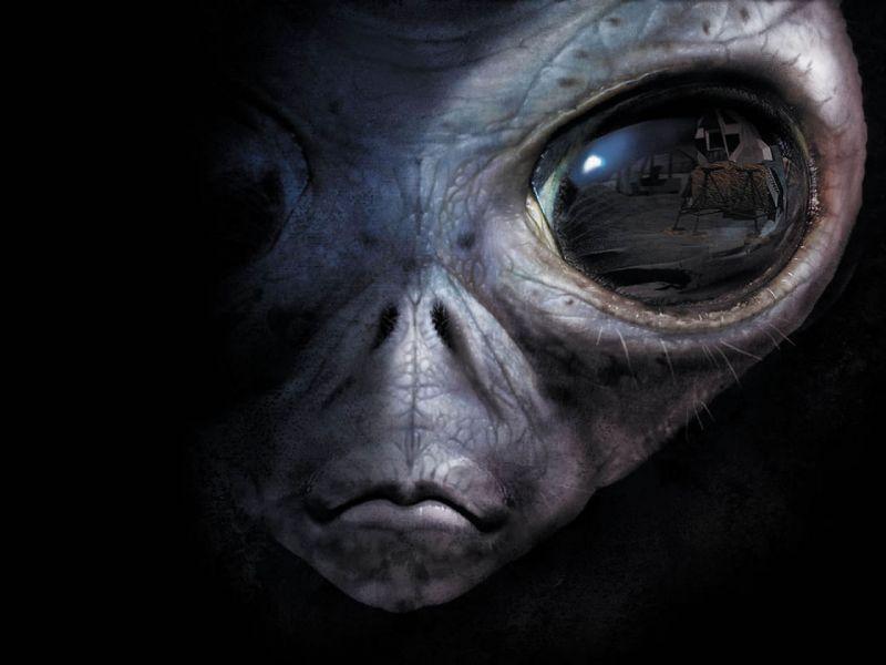Grandes posibilidades de que exista vida extraterrestre