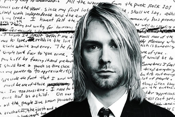 HAPPY B-DAY, KURT.
